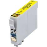 Cartuccia serie Ghepardo COMPATIBILE Epson T0714 Giallo