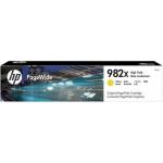 T0B29A Cartuccia Originale HP 982X Alta Capacità Giallo