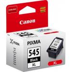 Cartuccia Canon ORIGINALE PG-545XL ALTA CAPACITA NERO