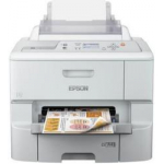 Stampante inkjet WorkForce Pro WF-6090D2TWC Epson
