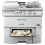 Stampante inkjet WorkForce Pro WF-6590DTWFC Epson