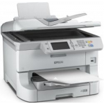 Stampante inkjet WorkForce Pro WF-8510DWF Epson