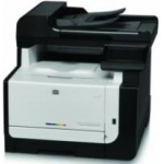 Stampante Hewlett-Packard Color LaserJet CM1415FN