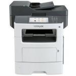 Stampante Multifunzione Laser Lexmark MX617DE