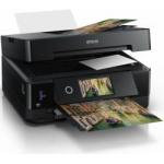 Stampante Multifunzione Epson Expression Premium XP-7100