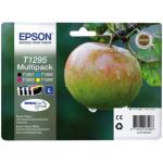 Multipack Originale Epson T1295 - 4 Cartucce Originali Epson Mela
