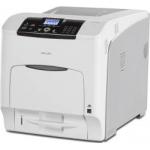 Ricoh Aficio SP C440DN Stampante Laser Colori