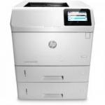 Stampante Laser HP LaserJet Enterprise M605X