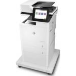 Stampante HP LaserJet Enterprise MFP M632fht