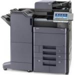Kyocera TaskAlfa 2552ci Stampante Laser Colori
