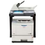 Stampante Ricoh Aficio SP4110SF