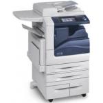 Stampante Laser Colori Xerox Workcentre 7556