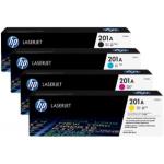 Toner per stampanti Laser Hewlett-Packard