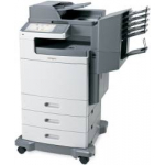 Lexmark X792DTME Stampante Laser
