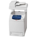 Stampante Laser Xerox Phaser 6180MFP