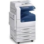 Stampante Laser Colori Xerox Workcentre 7125
