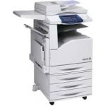 Stampante Laser Colori Xerox Workcentre 7435