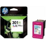 CH564EE Cartuccia Originale HP 301XL Alta Capacità Colori.