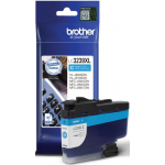 Cartuccia ink-jet nero Compatibile con Brother LC-3237BK