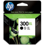 Cartuccia HP 300XL Originale HP Nero