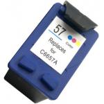 Cartuccia Rigenerata HP C6657 (57) Colori