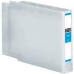 Cartuccia Compatibile con Epson C13T908240 T9082 ciano
