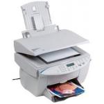 HP Color Copier 145 stampante ink-jet