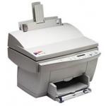 HP Color Copier 210LX stampante ink-jet