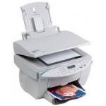HP Color Copier 290 stampante ink-jet