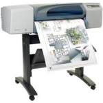 Stampante Hewlett Packard DesignJet 500PLUS