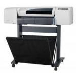 Stampante Hewlett Packard DesignJet 510-610mm ink-jet