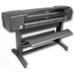 Stampante Hewlett Packard DesignJet 800PS-1067mm ink-jet