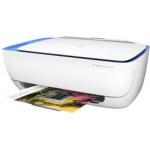 Stampante Inkjet HP DeskJet 3638