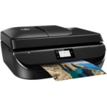 HP OfficeJet 5232 series Stampante Inkjet