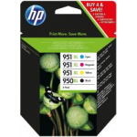 C2P43AE Multipack 950XL/951XL originale HP