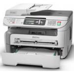 Stampante Ricoh Aficio SP 1200S Multifunzione Laser