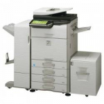 Sharp MX-3640N Stampante Laser Colori