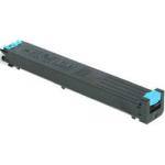 Toner Ciano Compatibile con Sharp MX36GTCA