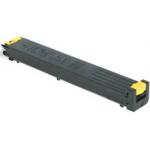 Toner Giallo Compatibile con Sharp MX36GTYA