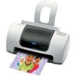 Epson Stylus C40ux Stampante inkjet