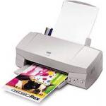 Epson Stylus Color 740 Stampante inkjet