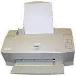 Epson Stylus Color 800 Stampante inkjet