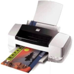 Epson Stylus Color 860 Stampante inkjet