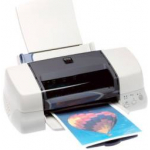 Epson Stylus Photo 875 Stampante inkjet