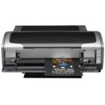 Epson Stylus Photo R1800 Stampante inkjet