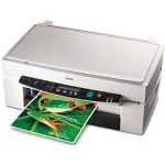 Epson Stylus Scan 2500 Pro Stampante inkjet