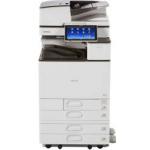 Stampante Ricoh Aficio MP C3504 Multifunzione laser