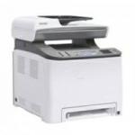 Ricoh Aficio SP C231SF Stampante Laser Colori