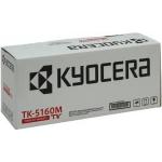 Toner Magenta 1T02NTBNL0 Originale Kyocera