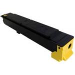 Toner Compatibile con Kyocera 1T02R4ANL0 TK-5195Y